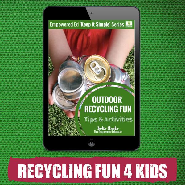 Recycling Fun 4 Kids
