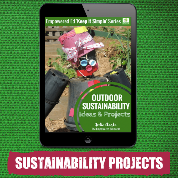 Sustainability Projects