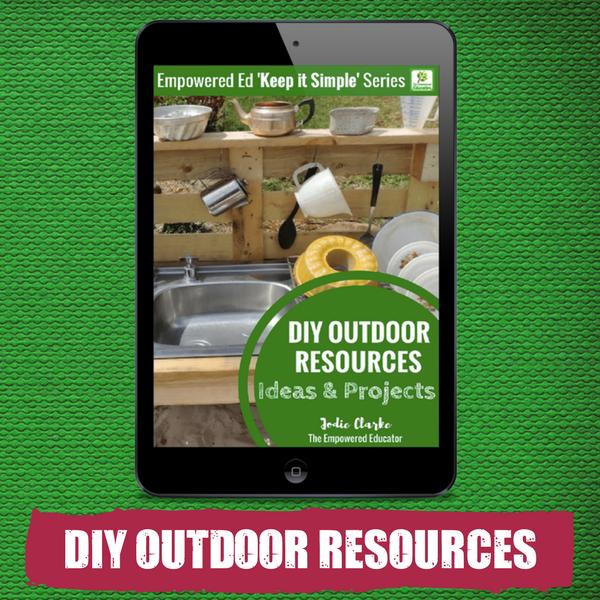 DIY Outdoor Resources