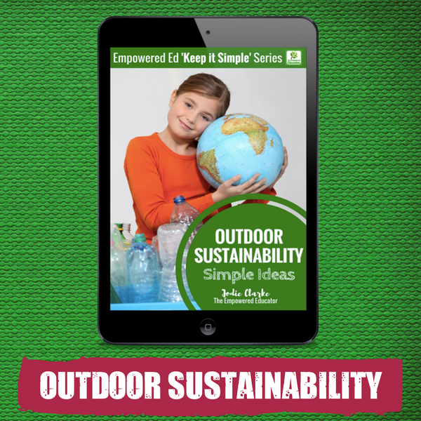 Outdoor Sustainability