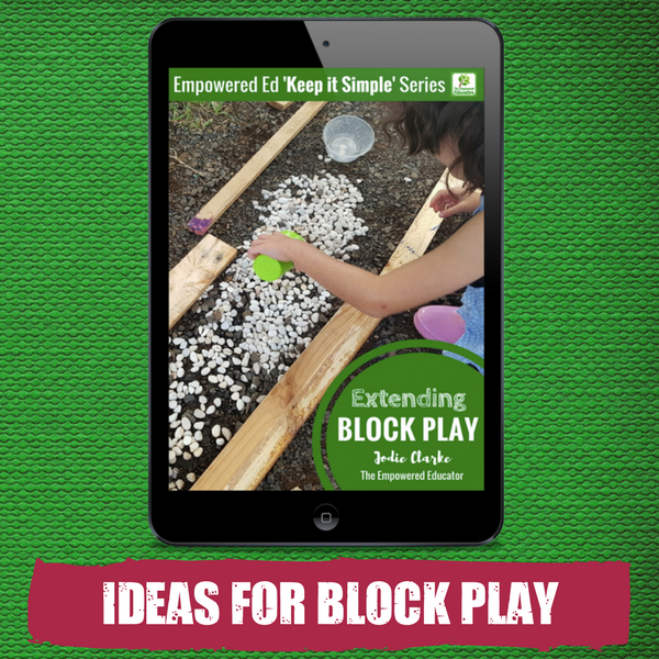 Ideas for Block PLay