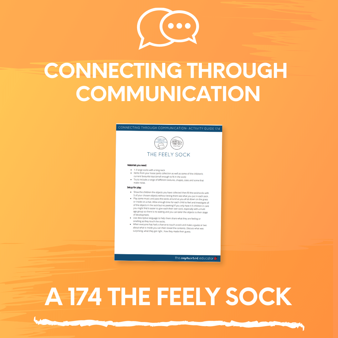 A 174 The Feely Sock
