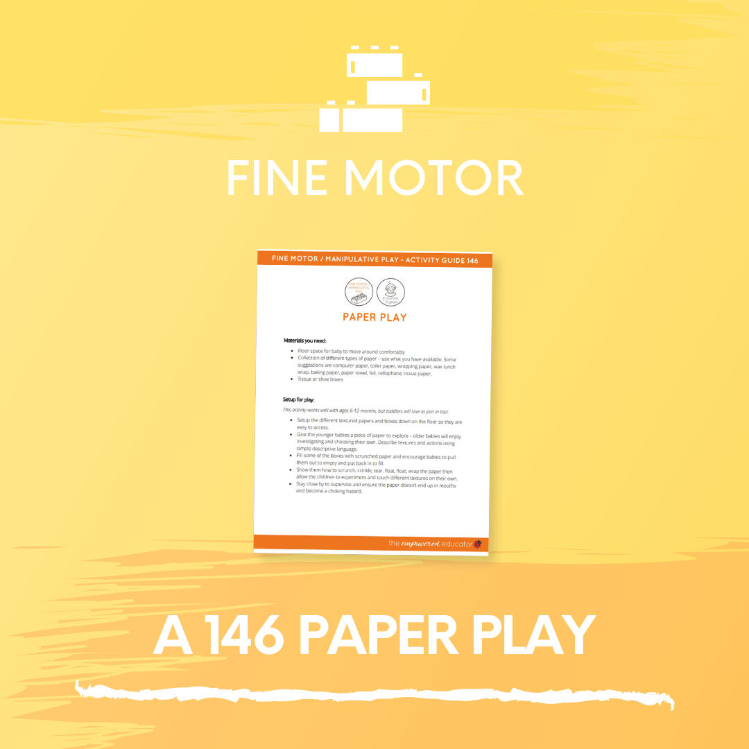 A 146 Paper Play 2