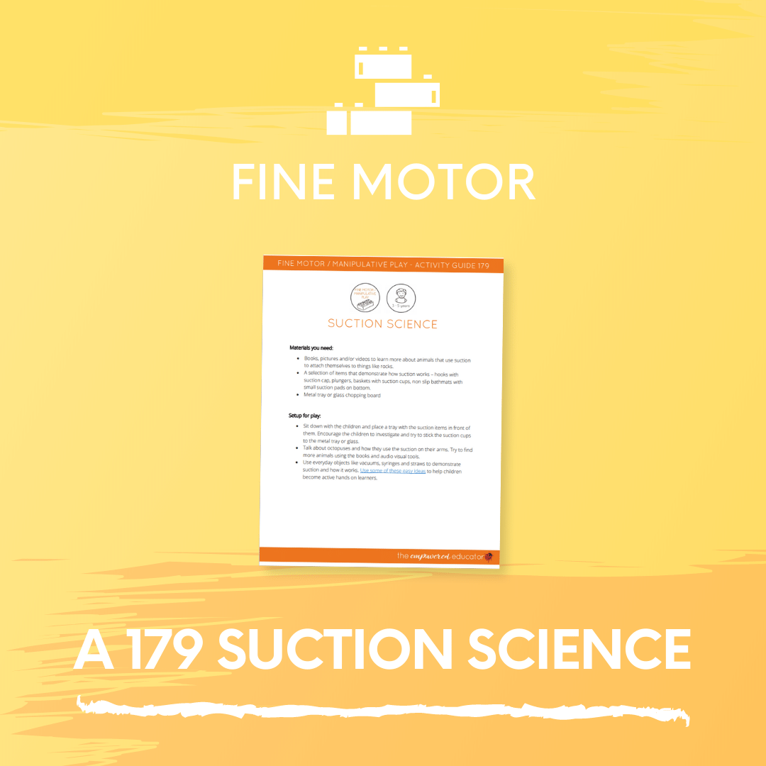 A 179 Suction Science 2