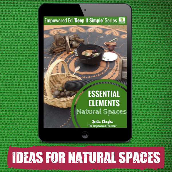 Ideas for Natural Spaces