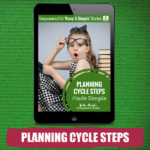 Planning Cycle Steps