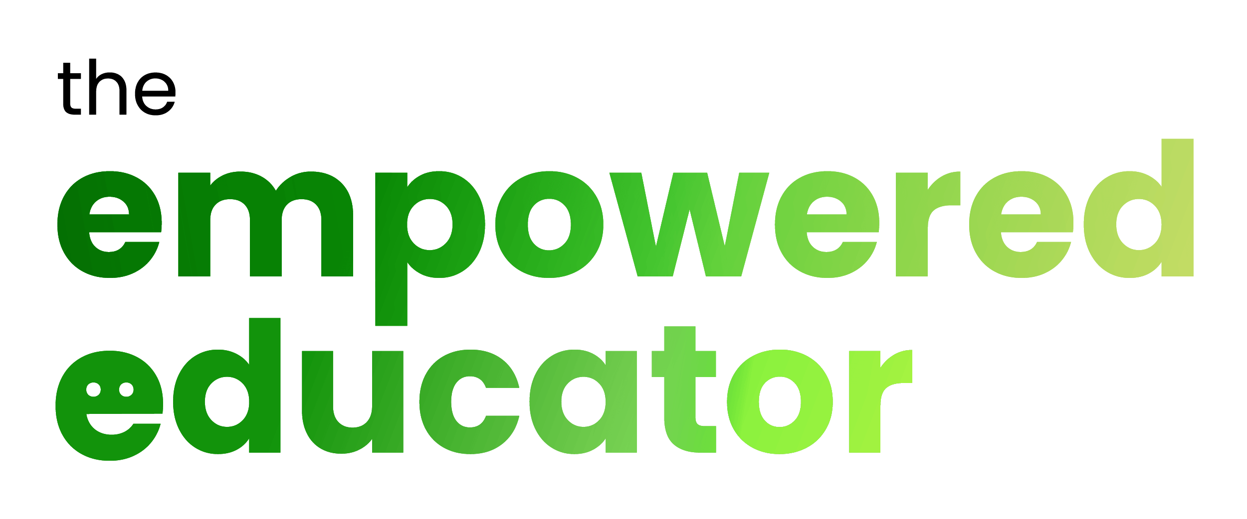 Empowered Educator Learning Network